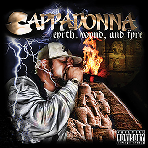 Eyrth, Wynd & Fyre/Love, Anger Emotion (Part 2) by Cappadonna