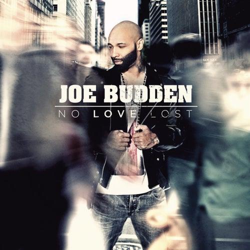 No Love Lost (Clean) by Joe Budden