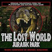 The Lost World: Jurassic Park - Original Soundtrack from the Videogame by Michael Giacchino