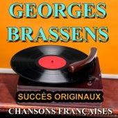 Chansons françaises (Succès originaux) de Georges Brassens
