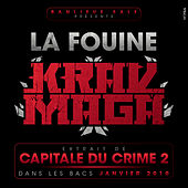 Krav Maga de La Fouine