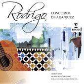 Concierto De Aranjuez de Sharon Isbin