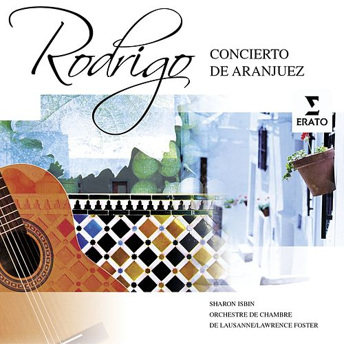 Concierto De Aranjuez by Various Artists
