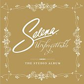 Unforgettable: The Studio Album de Selena