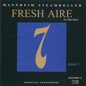 Fresh Aire 7 de Mannheim Steamroller