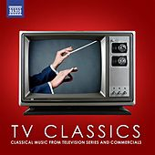 TV Classics: Classical Music from Television Series and Commercials de Various Artists