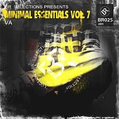 Minimal Essentials Vol. 7 - EP by Various Artists