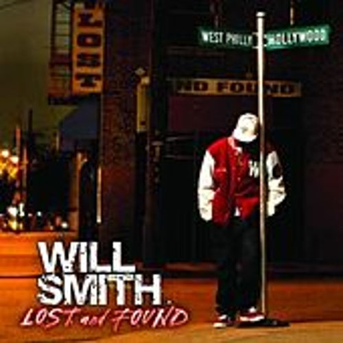 Lost And Found by Will Smith