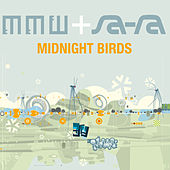 Midnight Birds (Sa Ra Remix) by Medeski, Martin and Wood