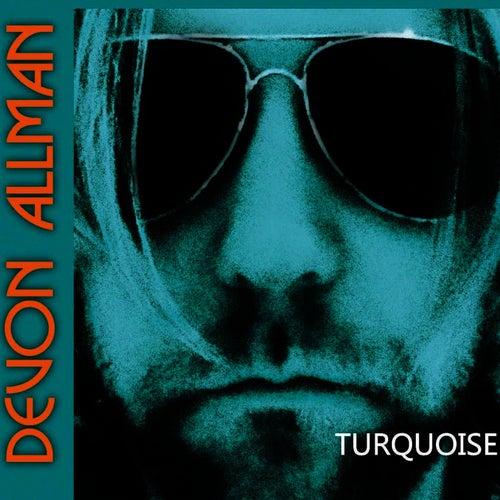 Turquoise by Devon Allman