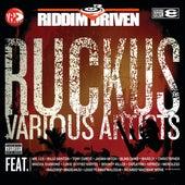 Ruckus von Various Artists