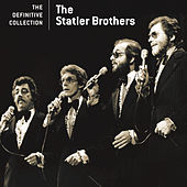 The Definitive Collection by The Statler Brothers