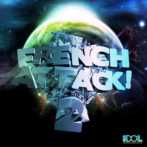 French Attack! Vol. 2 by Various Artists