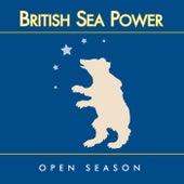 Open Season de British Sea Power