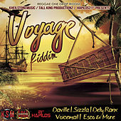 Voyage Riddim de Various Artists