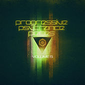 Progressive & Psy Trance Pieces Vol.5 de Various Artists