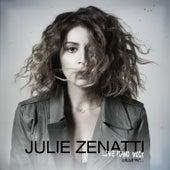 Live piano voix: Quelque part... - EP (Live) de Julie Zenatti