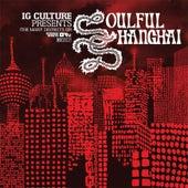 Soulful Shanghai de I.G. Culture