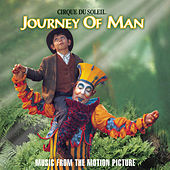Journey of Man - Soundtrack Album de Original Soundtrack