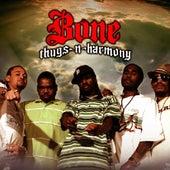 Thugz Alwayz; the Sequel (Hood Tales) by Bone Thugs-N-Harmony