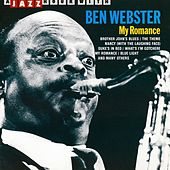 My Romance von Ben Webster