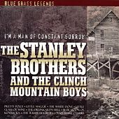 I'm a Man of Constant Sorrow von The Stanley Brothers