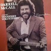 Reunion by Darrell Mccall