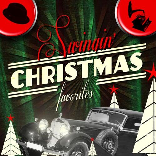 Swingin' Christmas Favorites by Various Artists