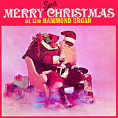 Merry Soul Christmas At the Hammond Organ de Various Artists