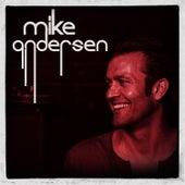 Over You (Acoustic - Live in Studio) de Mike Andersen