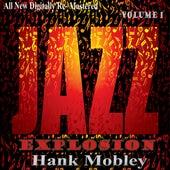 Hank Mobley: Jazz Explosion, Vol. 1 von Hank Mobley