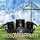 Midsommarparty by Blandade Artister