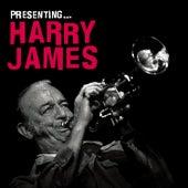 Presenting… Harry James de Harry James