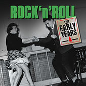 Rock 'N' Roll Early Years - Vol. 4 by Various Artists
