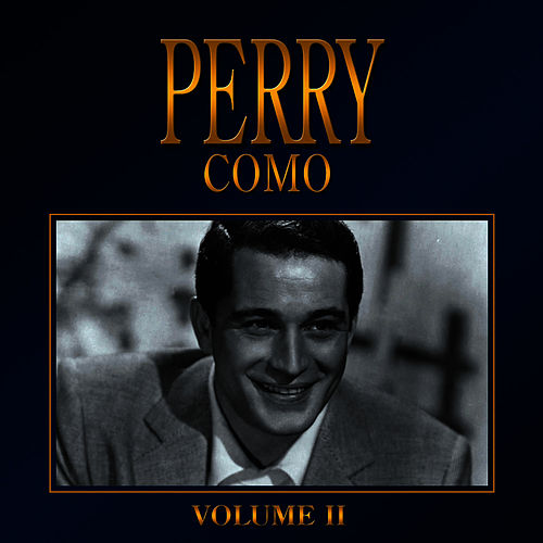 Perry Como - Vol. 2 by Perry Como