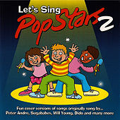Lets Sing Pop Stars - Vol. 2 by The Jamborees