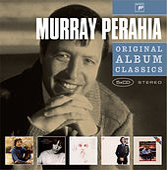 Original Album Classics - Murray Perahia von Murray Perahia