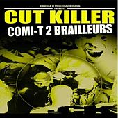 Comi-t 2 brailleurs de Various Artists