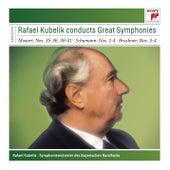 Rafael Kubelik Conducts Great Symphonies de Rafael Kubelik