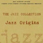 Jazz Origins von Various Artists