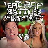 Adam vs Eve by Epic Rap Battles of History