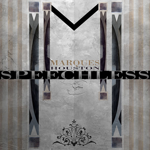 Speechless - Single by Marques Houston