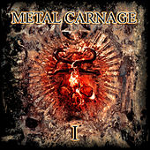 Metal Carnage I by Various Artists