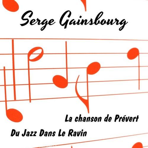 La Chanson de prevert by Serge Gainsbourg