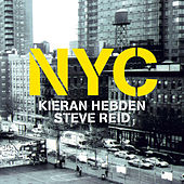 NYC de Kieran Hebden and Steve Reid