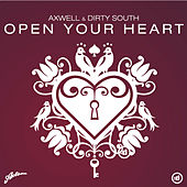 Open Your Heart (feat. Rudy) by Axwell