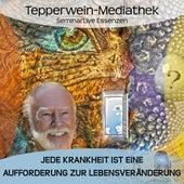Jede Krankheit ist eine Aufforderung zur Lebensveränderung by Kurt Tepperwein