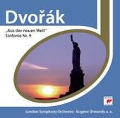 Dvorak: Sinfonie Nr 9 by Eugene Ormandy