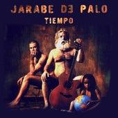 Tiempo de Jarabe de Palo
