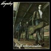 Angel Exterminador de Ilegales